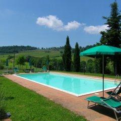 Отель Azienda Agricola Casa alle Vacche Италия, Сан-Джиминьяно - отзывы, цены и фото номеров - забронировать отель Azienda Agricola Casa alle Vacche онлайн фото 5