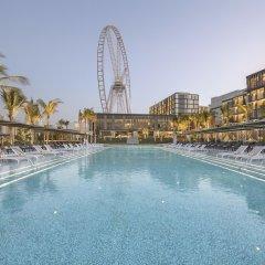 Отель Caesars Resort бассейн фото 2