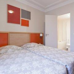Est Hotel комната для гостей