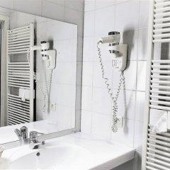 Hotel 't Putje ванная