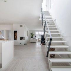 Апартаменты 3-bedroom Pure-LUX Apartment спа фото 2