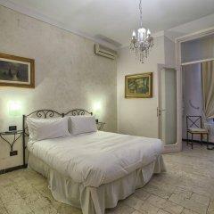 Отель Badia Fiorentina комната для гостей фото 2