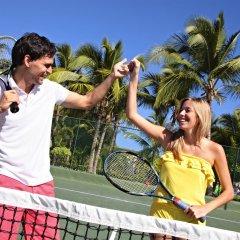 Отель Luxury Bahia Principe Esmeralda - All Inclusive спортивное сооружение