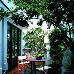 Отель Grand Hyatt Erawan Bangkok фото 10