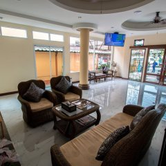 Отель BS Airport at Phuket Таиланд, Пхукет - отзывы, цены и фото номеров - забронировать отель BS Airport at Phuket онлайн сауна