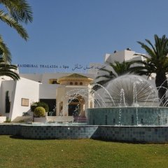 Отель Hasdrubal Thalassa And Spa Сусс фото 13