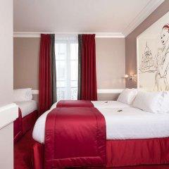 Hotel Elysée Gare de Lyon комната для гостей фото 3