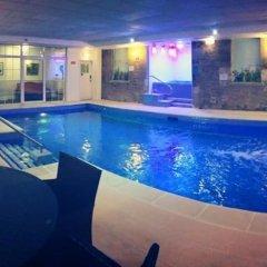 Berry Head Hotel бассейн