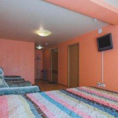 Гостиница Чайка в Барнауле 1 отзыв об отеле, цены и фото номеров - забронировать гостиницу Чайка онлайн Барнаул фото 2
