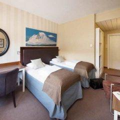 Отель Scandic Valdres комната для гостей фото 2