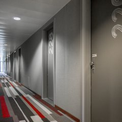 Отель ibis Zurich Adliswil спортивное сооружение