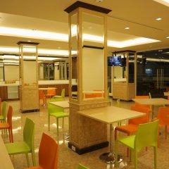 Отель Achada Beach Pattaya Паттайя питание