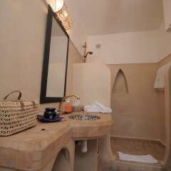 Отель Riad Dar Sheba Марокко, Марракеш - отзывы, цены и фото номеров - забронировать отель Riad Dar Sheba онлайн удобства в номере фото 2