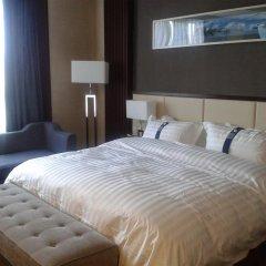 Гостиница Пекин 5* Люкс повышенной комфортности разные типы кроватей