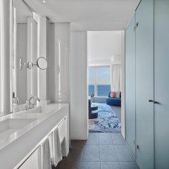 Отель W Barcelona ванная фото 2
