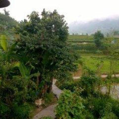 Отель Tavan Ecologic Homestay Вьетнам, Шапа - отзывы, цены и фото номеров - забронировать отель Tavan Ecologic Homestay онлайн фото 11