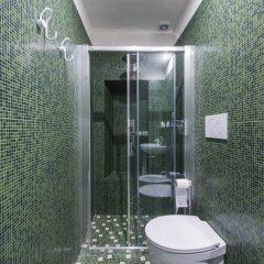 Отель Casa Tina Италия, Флоренция - отзывы, цены и фото номеров - забронировать отель Casa Tina онлайн ванная фото 2