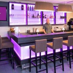 Отель Munich City Мюнхен гостиничный бар