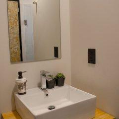 Отель Hostal Hidalgo - Hostel Мексика, Гвадалахара - отзывы, цены и фото номеров - забронировать отель Hostal Hidalgo - Hostel онлайн ванная фото 2