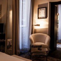 DOM Hotel Roma удобства в номере фото 2