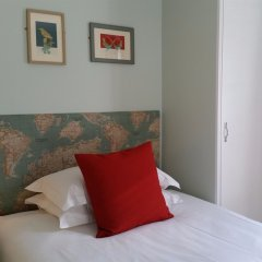 Отель Starlings Guest House Великобритания, Кемптаун - отзывы, цены и фото номеров - забронировать отель Starlings Guest House онлайн комната для гостей фото 3