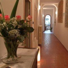 Отель Affittacamere Casa Corsi Италия, Флоренция - 2 отзыва об отеле, цены и фото номеров - забронировать отель Affittacamere Casa Corsi онлайн интерьер отеля фото 2