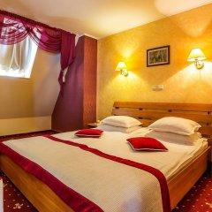 Hotel & Spa Saint George Поморие комната для гостей фото 3