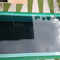 Отель Phatong Residence бассейн фото 3