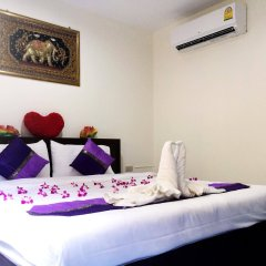 The Bird Cage Patong Guesthouse in Karon Beach, Thailand from 20$, photos, reviews - zenhotels.com guestroom