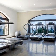 Отель The Westin Dragonara Resort, Malta фитнесс-зал фото 3