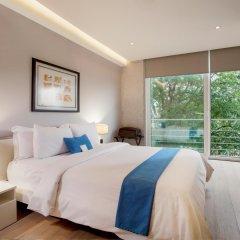 Отель Stara San Angel Inn комната для гостей фото 3