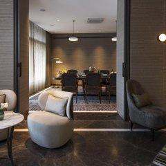 Hotel Storchen балкон