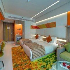Al Khoory Atrium Hotel комната для гостей фото 3