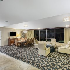 Crowne Plaza Hotel Philadelphia-Cherry Hill питание