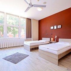 Отель Plus Prague Прага комната для гостей фото 3