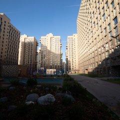 Гостиница Apart-hotel ANISE MonArch в Москве отзывы, цены и фото номеров - забронировать гостиницу Apart-hotel ANISE MonArch онлайн Москва фото 13