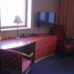 Отель Tahetorni Hotel Эстония, Таллин - отзывы, цены и фото номеров - забронировать отель Tahetorni Hotel онлайн удобства в номере фото 2