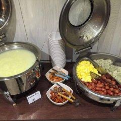 Namsan Hill Hotel питание фото 2