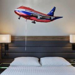 Отель Moxy Vienna Airport Австрия, Швехат - 6 отзывов об отеле, цены и фото номеров - забронировать отель Moxy Vienna Airport онлайн детские мероприятия фото 2