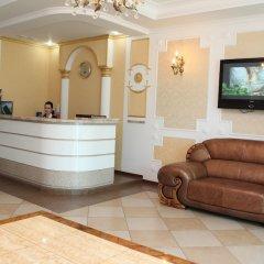 Гостиница Эдельвейс в Черкесске отзывы, цены и фото номеров - забронировать гостиницу Эдельвейс онлайн Черкесск интерьер отеля фото 2