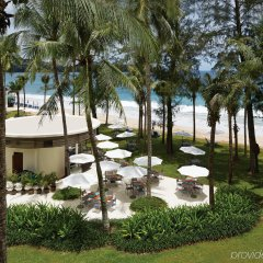 Отель Outrigger Laguna Phuket Beach Resort фото 3