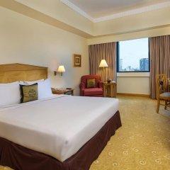 Saigon Prince Hotel комната для гостей фото 2