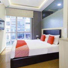 Отель OYO 157 Norbu Hotel Малайзия, Куала-Лумпур - отзывы, цены и фото номеров - забронировать отель OYO 157 Norbu Hotel онлайн комната для гостей фото 2