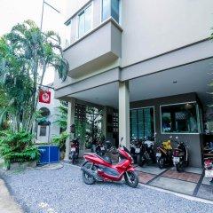 Отель NIDA Rooms Phuket Cape Pearl фото 4