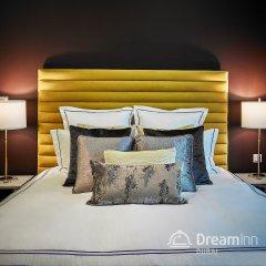 Отель Dream Inn 48 Burj Gate Burj Khalifa View с домашними животными