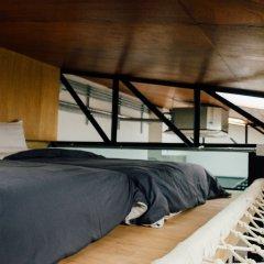 All That Bangkok - Hostel Бангкок комната для гостей