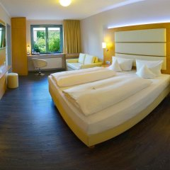 Best Western Hotel Braunschweig комната для гостей