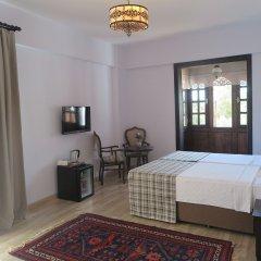 Отель Ephesus Paradise комната для гостей фото 5