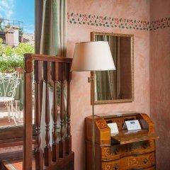Отель Giorgione Италия, Венеция - 8 отзывов об отеле, цены и фото номеров - забронировать отель Giorgione онлайн удобства в номере