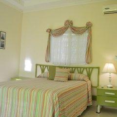 Отель Sea Grove Villa комната для гостей фото 5